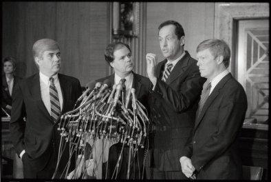 Kemp Kasten Bradley Gephardt Tax Reform Act 1986